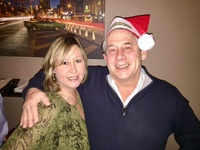 Moonjumpers Holiday Gathering - Rachel & Pete Hornick