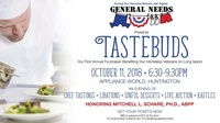 Moonjumpers Charitable Foundation, Inc. helped support General Needs at their Tastebuds Event to raise funds for their veteran initiatives.