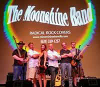 Jeff Mucciolo & The Moonshine Band
