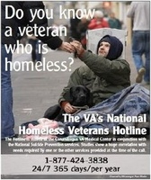 Moonjumpers help support 24/7 VA Medical Center for Homeless Veterans