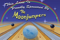 Moonjumpers Sponsorship