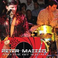 Peter Mazzeo and The Hit Squad promo photo